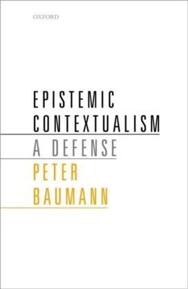 Epistemic Contextualism