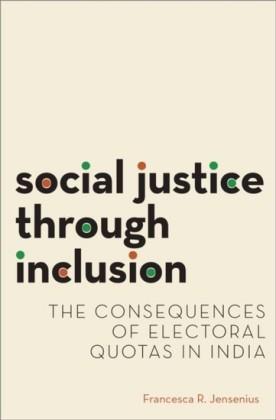 Social Justice through Inclusion