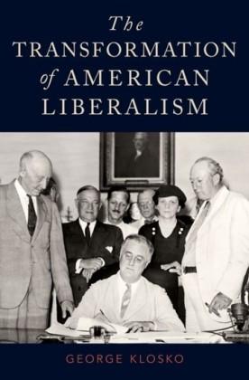 Transformation of American Liberalism