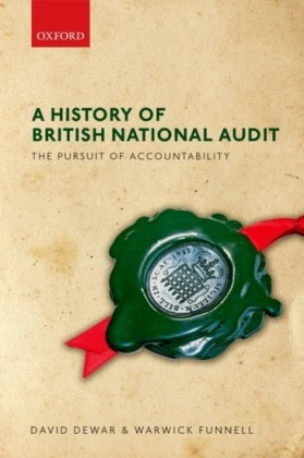 History of British National Audit: