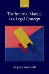 Internal Market as a Legal Concept