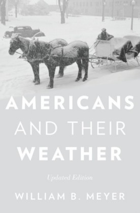 Americans and Their Weather