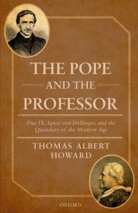 Pope and the Professor