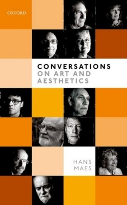 Conversations on Art and Aesthetics