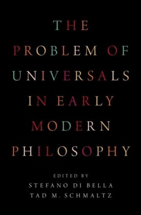 Problem of Universals in Early Modern Philosophy