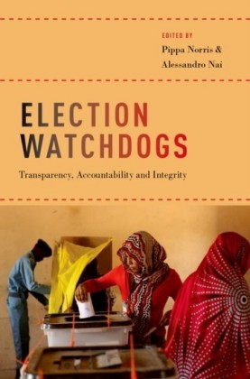 Election Watchdogs