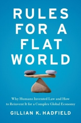 Rules for a Flat World