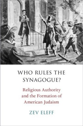 Who Rules the Synagogue?
