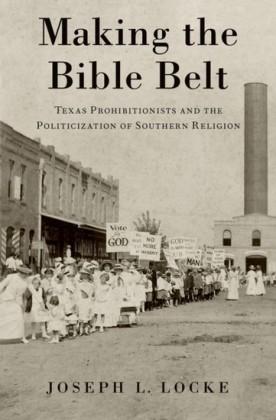 Making the Bible Belt