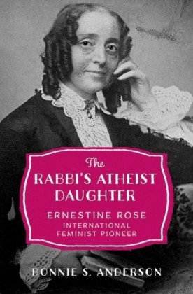 Rabbi's Atheist Daughter