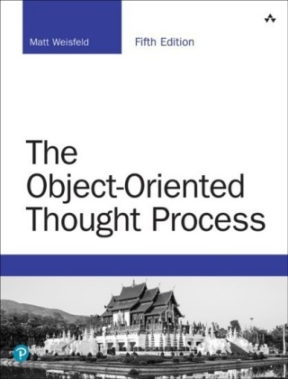 Object-Oriented Thought Process