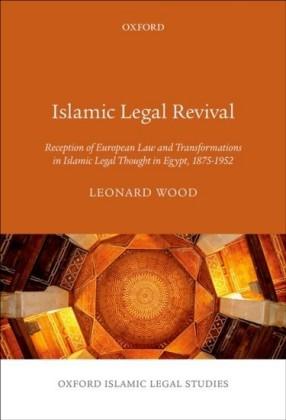 Islamic Legal Revival
