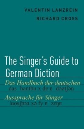 Singer's Guide to German Diction