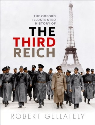 Oxford Illustrated History of the Third Reich
