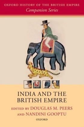 India and the British Empire