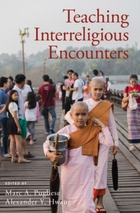 Teaching Interreligious Encounters