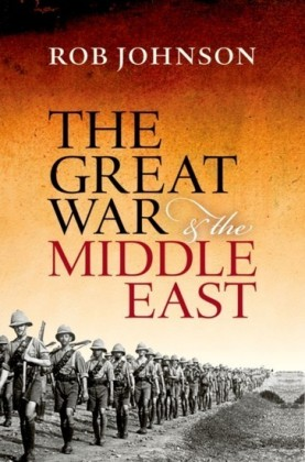 Great War and the Middle East