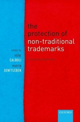 Protection of Non-Traditional Trademarks