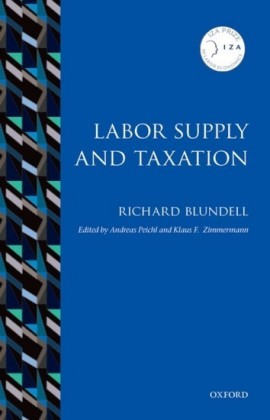 Labor Supply and Taxation
