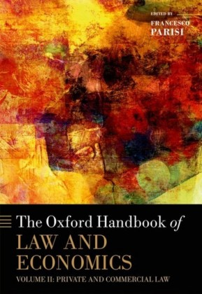 Oxford Handbook of Law and Economics