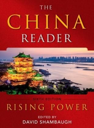 China Reader