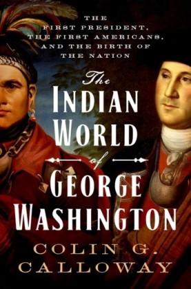 Indian World of George Washington