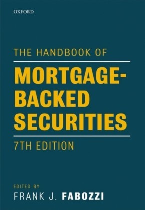 Handbook of Mortgage-Backed Securities, 7th Edition