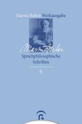Sprachphilosophische Schriften