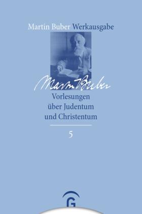 Vorlesungen zu Judentum und Christentum