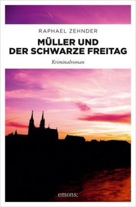 Müller und der Schwarze Freitag