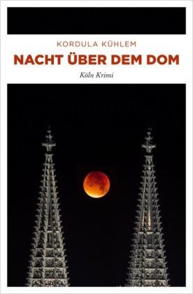 Nacht über dem Dom