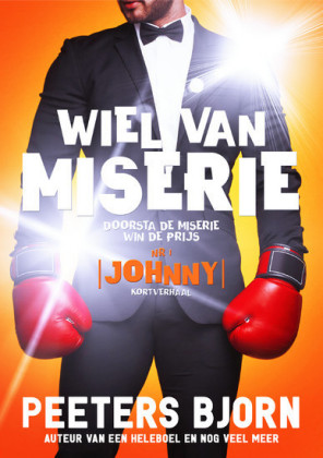 Wiel Van Miserie Johnny