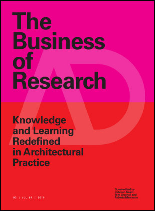 The Business of Research