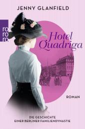 Hotel Quadriga Cover