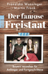 Der famose Freistaat Cover