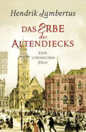 Das Erbe der Altendiecks Cover
