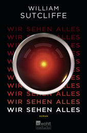 Wir sehen alles Cover