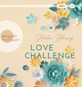 Love Challenge, 2 MP3-CDs