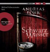 Schwarzwasser, 1 MP3-CD