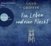 Ein Leben und eine Nacht, 6 Audio-CDs Cover