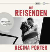 Die Reisenden, 2 MP3-CDs Cover