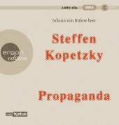 Propaganda, 2 Audio-CD,