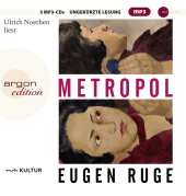 Metropol, 3 MP3-CDs