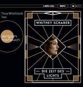 Die Zeit des Lichts, 2 MP3-CDs