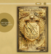 King of Scars, 2 MP3-CDs