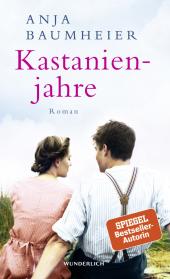 Kastanienjahre Cover