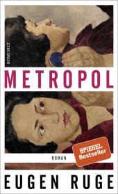 Metropol Cover