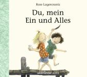 Du, mein Ein und Alles, 1 Audio-CD