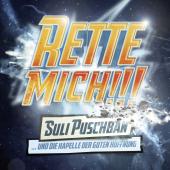 Rette mich!!!, 1 Audio-CD Cover