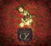 Der Zauberer von Oz, 2 Audio-CDs Cover